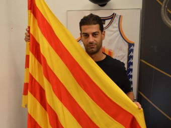 Gerard López, seleccionador català de futbol PLATAFORMA