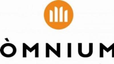 Logo d'Òmnium Catalunya Nord