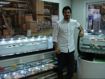 Marc santesteban va fundar l'empresa el 2009.  L'ECONÒMIC