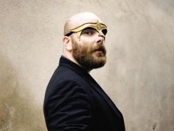 Thomas de Pourquery participarà en tres concerts del festival SYLVAIN GRIPOIX