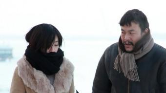 Liao Fan i Gwei Lun Mei, els protagonistes d'aquest 'thriller' distingit amb l'Ós d'Or de la Berlinale SURTSEY