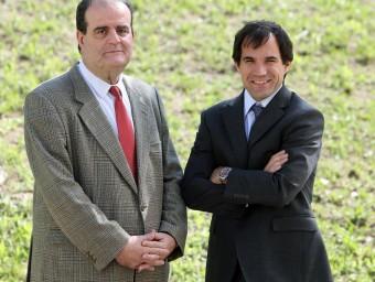 Laboratoris Rubió és una empresa familiar que exporta a més de 40 països.  L'ECONÒMIC