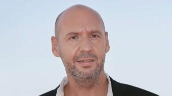 El realitzador Jaume Balagueró fotografiat ahir a Sitges, on la seva darrera pel·lícula va inaugurar una nova edició del Festival de Cinema Fantàstic SUSANNA SÀEZ/EFE