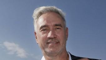 El realitzadoor alemany Roland Emmerich és un dels convidats internacionals del Festival de Sitges d'aquest any, on ha estat distingit per la seva carrera SUSANNA SÀEZ / EFE