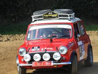 Pallí-Buscarons, guanyadors de l'edició 2014 RCBH
