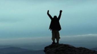 Una de les imatges d'aquest documental premiat i amb llarg recorregut NANOUK FILMS