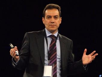 Carlos Rebate.  ARXIU