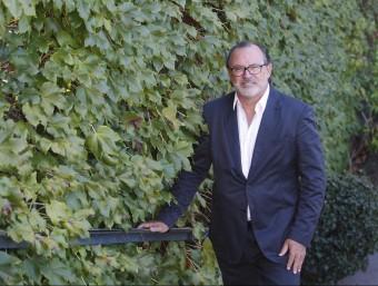 Juan Ignacio Peró és administrador i director general de PMS International.  ORIOL OSAN