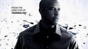 Denzel Washington, un nou justicier ARXIU