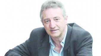 Empresaris que queden retratats. Els membres del fòrum Puente Aéreo han mantingut trobades amb els principals ministres espanyols, com el d'Exteriors ANDREU DALMAU / EFE
