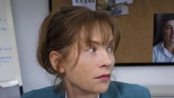 Isabelle Huppert interpreta una policia íntegra, però amb vicis privats ocults CAPRICCI