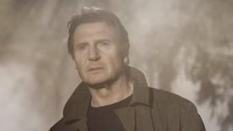 Liam Neeson, una mena d'àngel de la guarda deambulant per Nova York EONE