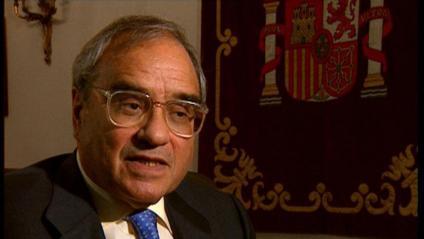 Martin Villa en una imatge d'arxiu
