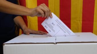 Hi ha 6.695 meses esperant els vots dels ciutadans ANDREU PUIG