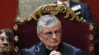 El fiscal general de l'Estat, Eduardo Torres-Dulce REUTERS