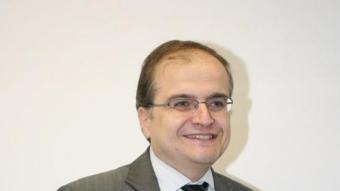 Carles Prats és president de l'ACPC. ARXIU