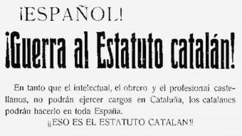 . BIBLIOTECA DE CATALUNYA / HEMEROTECA