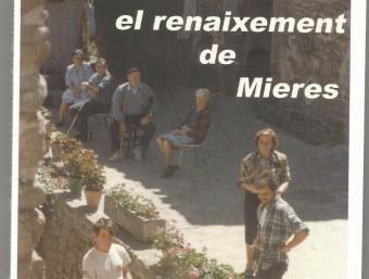 La coberta del llibre  EL PUNT AVUI