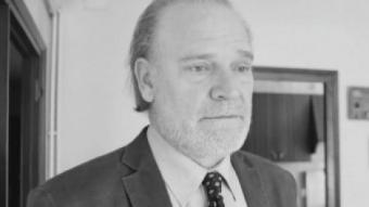Lluís Homar, un dels protagonistes de 'La fossa' MANIUM PRODUCCIONS