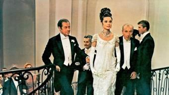 Rex Harrison and Audrey Hepburn - My Fair Lady