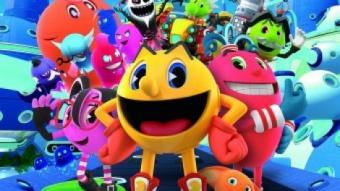 El nou Pacman