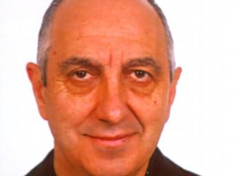 Xavier Laborda Gil.  ARXIU