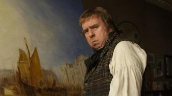Timothy Spall va guanyar el premi al millor actor de Canes 2014 per la seva interpretació del pintor Turner WANDA VISION
