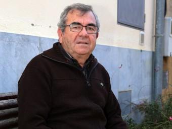 Josep Masoliver és canari des de fa 30 anys
