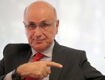 Josep Antoni Duran i Lleida JUDIT FERNÀNDEZ