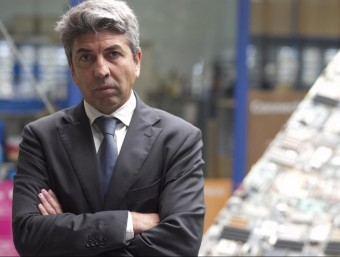 Ticnova té base a Reus i Joan Ballester és el conseller delegat de la companyia.  JOSE CARLOS LEON