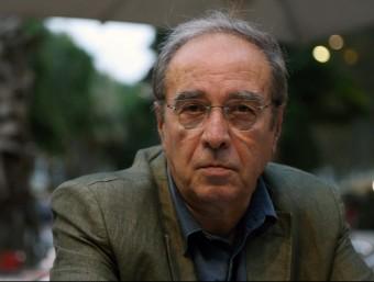 Julià de Jodar, escriptor i diputat de la CUP JUANMA RAMOS / ARXIU