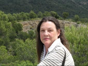 Georgina Hardinge.  ARCHIVE