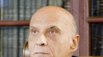 Joan Potau en una imatge d'arxiu del 2009 TVE