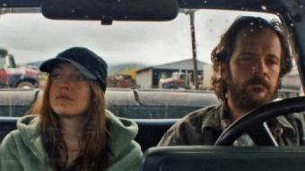 'Night moves', amb Jesse Eisenberg, Dakota Fanning i Peter Sarsgaard AMERICANA