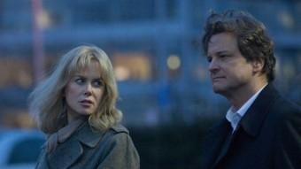 Nicole Kidman i Colin Firth, una escriptora amb amnèsia i el seu marit en aquest film d'intriga DEAPLANETA