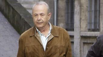 El jutge Castro en una imatge recent EFE