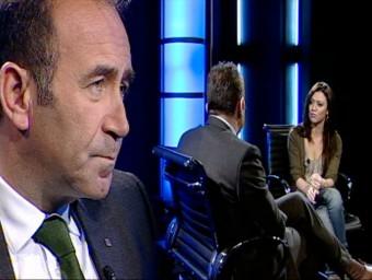 Miquel Calçada is a popular journalist and media entrepreneur.