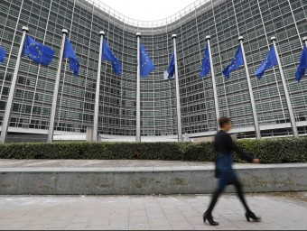La Comissió Europea REUTERS/ARXIU
