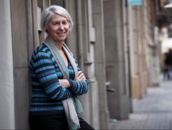 L'economista Pilar de Torres ha dividit la seva trajectòria professional entre llocs de responsabilitat al sector bancari i a l'administració pública  ELISABETH MAGRE