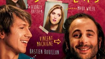El cartell de la pel·lícula