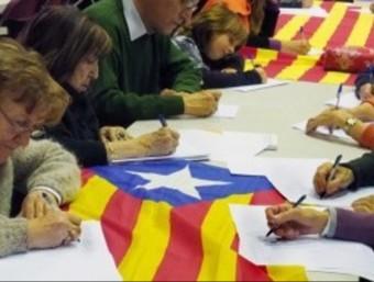 El dictat en català de Perpinyà va ser creat l'any 2000.