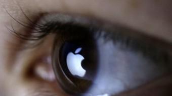Els plans d'Apple per a oferir el seu propi paquet de televisió començarien al mes de setembre REUTERS
