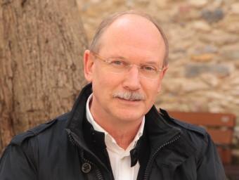 El cap de llista d'ERC - Junts per Begur i Esclanyà, Joan Loureiro E.A.