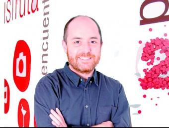Juan Luis Rico, conseller delegat de LetsBonus  L'ECONÒMIC