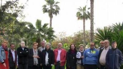 Imatge de la candidatura de Massanassa. CEDIDA