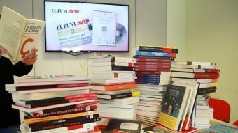 Llista de llibres i autors i i imatge d'alguna capçalera 3 ANDREU PUIG