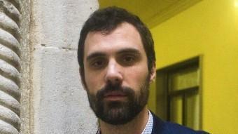 Roger Torrent ARXIU