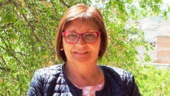 Rosa Maria Mora. CC Urgell