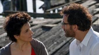 Juliette Binoche i Clive Owen, dos professors d'una escola d'elit dels EUA  LATITUDE