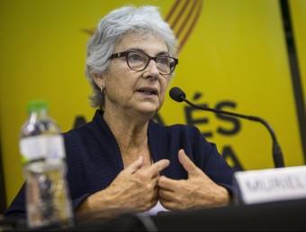 Muriel Casals ALBERT SALAMÉ